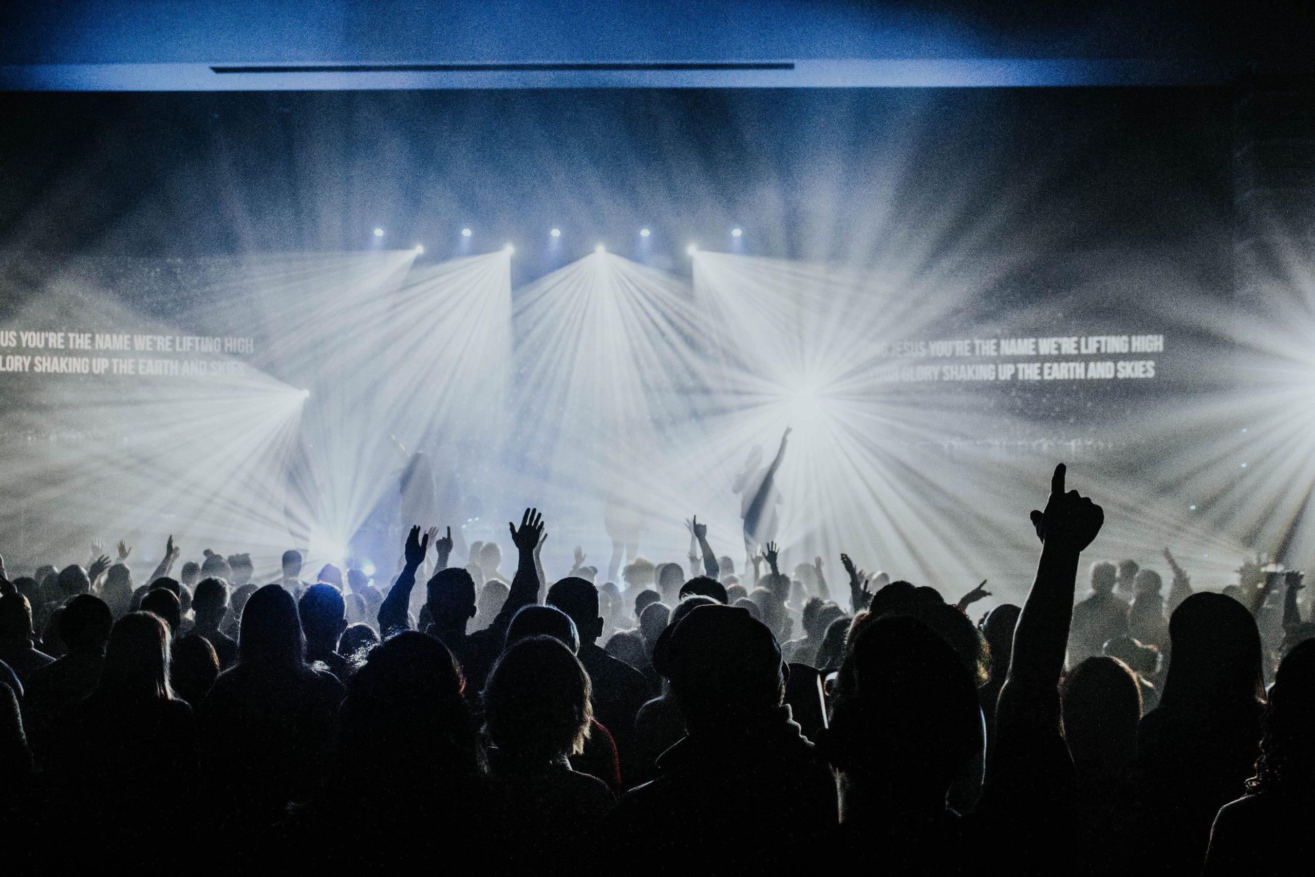 Nueve Hábitos que deben tener los Voluntarios de Multimedia De La Iglesia