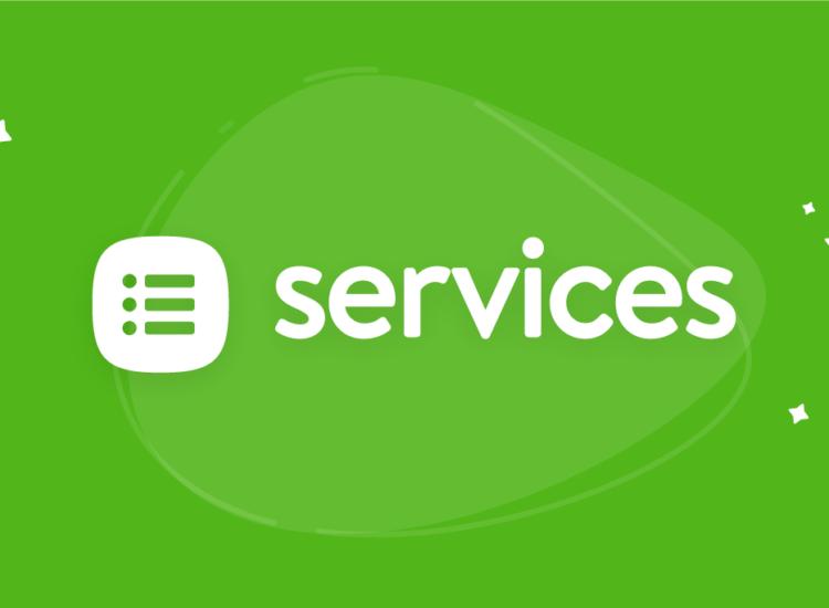 Services – Planning Center
